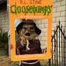 Photo #1 - Goosebump book: The scarecrow walks at midnight