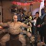 Photo #2 - Goro Mortal Kombat