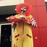 Photo #1 - At mcdonalds!!!