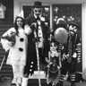 Photo #1 - Gothic Clown Family
