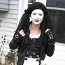 Photo #2 - Gothic Rag Doll