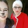 Photo #2 - Grandma and the Big Bad Wolf
