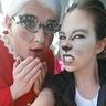 Photo #3 - Grandma and the Big Bad Wolf