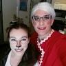 Photo #1 - Grandma and the Big Bad Wolf