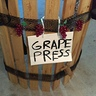 Photo #9 - Grapes & Grape Press
