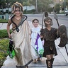 Photo #1 - Achilles, Athena & Medusa