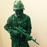 Photo #1 - Green Army Man