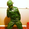 Photo #4 - Green Army Man