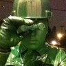 Photo #3 - Green Army Man