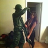 Photo #2 - Green Army Man