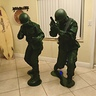 Photo #2 - Green Army Toy Soldiers