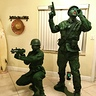 Photo #3 - Green Army Toy Soldiers