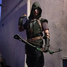 Photo #1 - Green Arrow