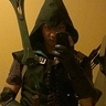 Photo #3 - Green Arrow