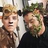 Photo #4 - Green Man & the Faun