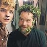 Photo #5 - Green Man & the Faun