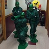 Photo #1 - Little Green Army of 3