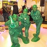 Photo #2 - Little Green Army of 3
