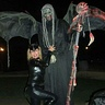 Photo #1 - 7 foot 8 Grim reaper