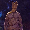 Photo #3 - GROOT AND HIS DATE
