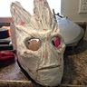 Photo #4 - Mask pre-paint