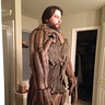 Photo #4 - First fitting of the costume