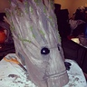 Photo #3 - Groot from Guardians of the Galaxy