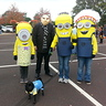Photo #2 - Gru and his Minions