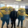 Photo #1 - Gru and his Minions