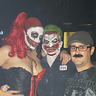Photo #2 - Gruesome Joker and Harley Quinn