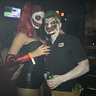 Photo #3 - Gruesome Joker and Harley Quinn