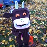 Photo #4 - Miles Riley as The Gruffalo