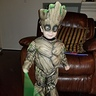 Photo #3 - Baby Groot, Wyatt 2