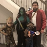 Photo #2 - Guardians of the Galaxy