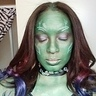 Photo #2 - Guardians of the Galaxy Gamora