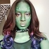 Photo #1 - Gamora - Guardians of the Galaxy