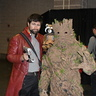 Photo #1 - Groot Guardians of the Galaxy