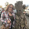 Photo #1 - Groot & Mom