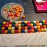 Photo #3 - Gum ball glue process