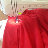 Photo #5 - Sewing the Skirt