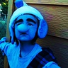 Photo #2 - Gutsy Smurf