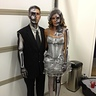 Photo #3 - Half Dead Bride And Groom