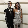 Photo #1 - Half Dead Bride And Groom
