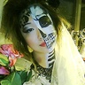 Photo #2 - Half Skeleton Bride