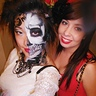 Photo #3 - Half Skeleton Bride