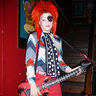 Photo #1 - Halloween Jack/Ziggy Stardust (David Bowie)