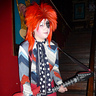Photo #2 - Halloween Jack David Bowie