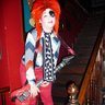 Photo #4 - Halloween Jack David Bowie