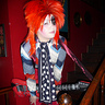 Photo #6 - Halloween Jack David Bowie