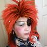 Photo #8 - Halloween Jack David Bowie